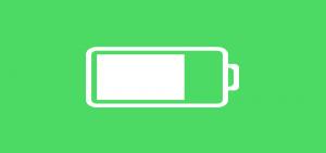 Que tu iPhone no se quede sin batería