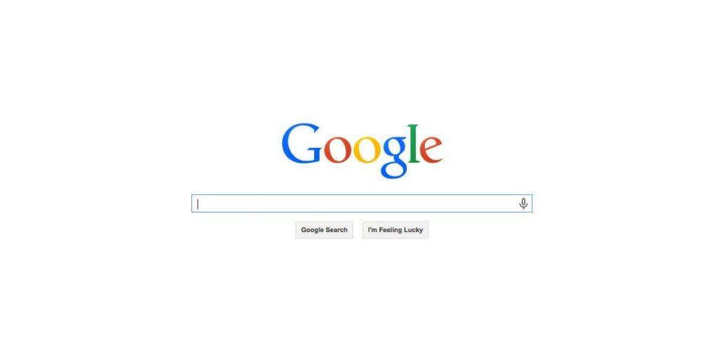 Cambios de Google 2015