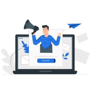 Email Marketing para Negocios - Mailchimp o Klaviyo | Mobkii