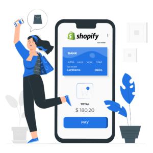Desarrollo de Tienda en línea com Shopify México | Mobkii