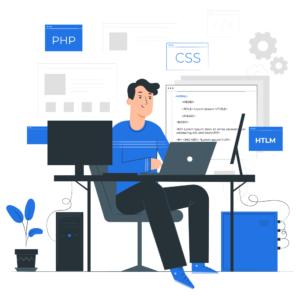 Desarrollo de Sitio Web Profesional | Mobkii