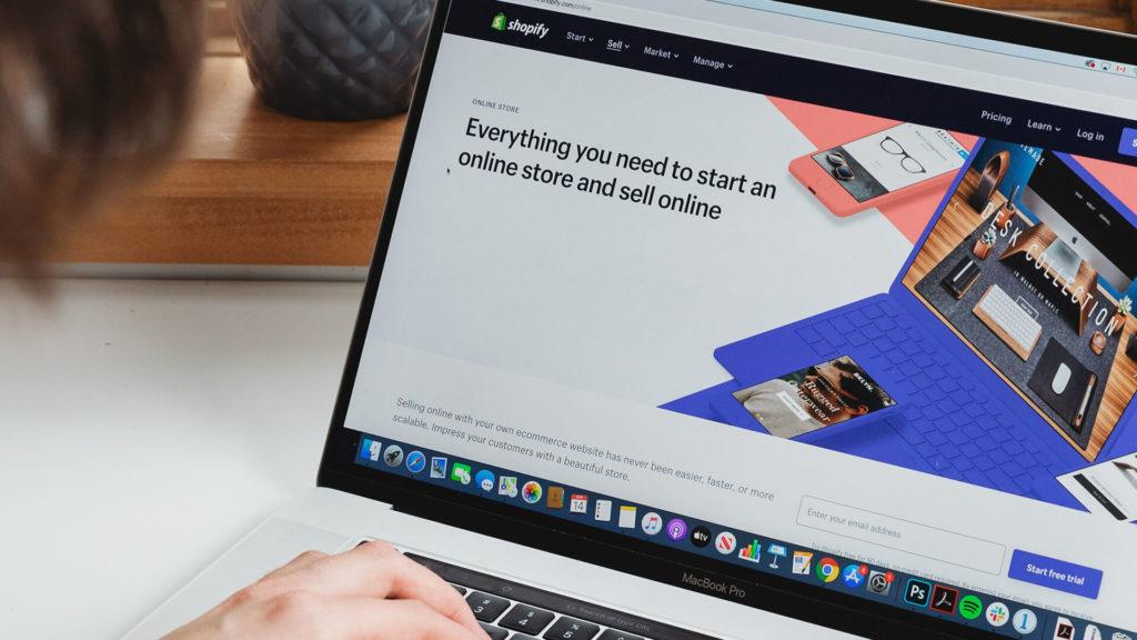 Shopify 2020 Re-unite