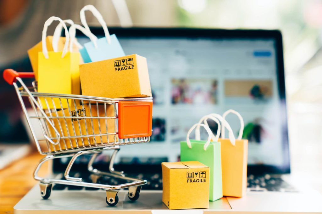 Estadísticas de E-commerce en México 2020