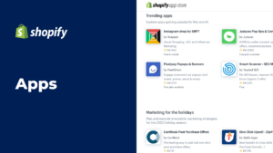 Apps de Shopify | Mobkii